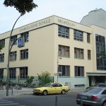 Evangelische Grundschule Neukölln