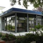 Schülermensa Evangelische Schule