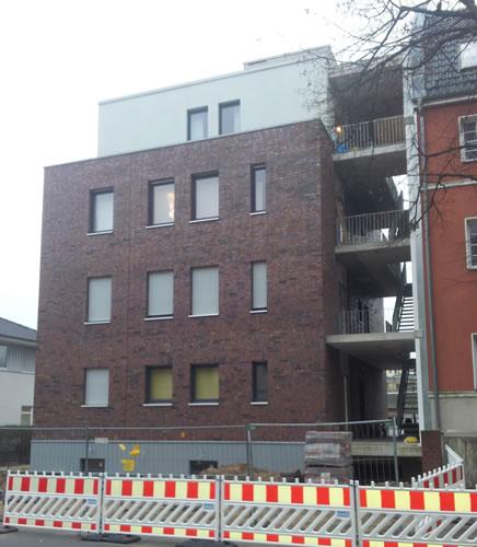 Buchholzer Straße