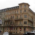 Modernisierung Ärztehaus in Potsdam
